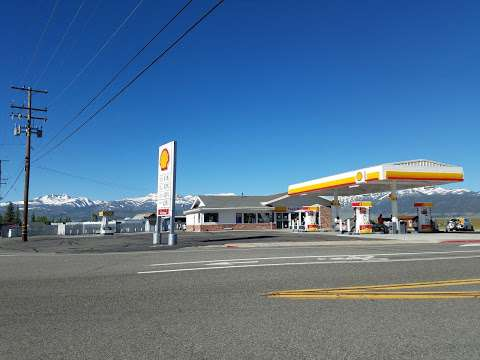 Shell in Bridgeport